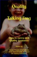 Book - Quality is a Talking Frog!